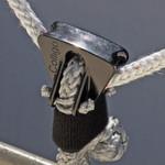 Colligo Marine Soft Snatch Block, 5-9 mm line, 5,000 SWL