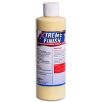 Xtreme Finish - Dry Wash and Wax (16 oz.bottle)