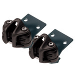 Lewmar Size 1 Cleat Assembly For End Stops (Pair)