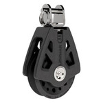 Lewmar 60mm Sync Block Toggle Head Bk