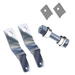 Facnor FD 110 - Short Link Plates 100 mm