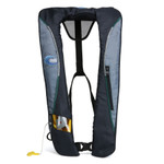 MTI Lifejacket Helios 2.0, Dark Gray/Gray