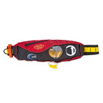 MTI Lifejacket Fluid 2.0, Race Red