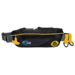 MTI Lifejacket SUP Safety Belt, Black/Dark Gray