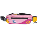 MTI Lifejacket SUP Safety Belt, Pink/Berry