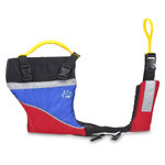 MTI Lifejacket Under Dog, Blue/Red