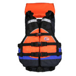 MTI Lifejacket Explorer, Orange/Blue/Black