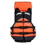 MTI Lifejacket Explorer, Orange/Black