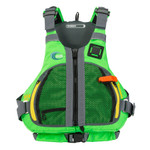 MTI Lifejacket Trident, Bright Green