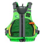 MTI Lifejacket Trident Bright Green MTI-716D-0GG
