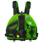 MTI Lifejacket Thunder R-Spec, Green Flash