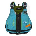 MTI Lifejacket PFDiva Glacial Blue MTI-705F-0BB34