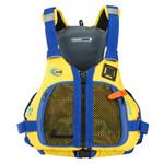 MTI Lifejacket Destiny,Lemon Yellow