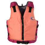 MTI Lifejacket Youth Reflex, Coral/Berry