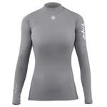 Zhik Women's Avlare Top - Grey