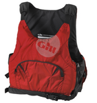 Gill Pro Racer Buoyancy Aid New Red