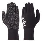 Gill Performance Fishing Gloves Black