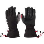 Gill Waterproof Drivers Gloves Graphite