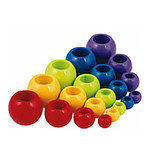 Allen Brothers 4mm X 13mm Ball Stopper-Assorted