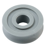 Allen Brothers 15MM X 15MM Plain Bearing Acetal Sheave
