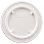 Allen White hatch cover (non 'O' ring)
