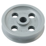 Allen Brothers 38MM X 12MM Plain Bearing to Acetal Sheave