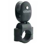 Allen Brothers Stanchion Lead Block