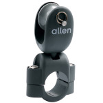 Allen Brothers Stanchion Lead Block - Clevis