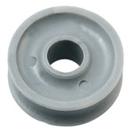 Allen Brothers 38MM X 12MM Plain Bearing Acetal Sheave