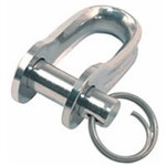 Allen Brothers 5MM X 26MM Clevis Rigging Link