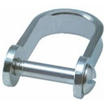 Allen Brothers 4MM Slot D Shackle