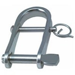Allen Brothers 8mm Halyard Shackle