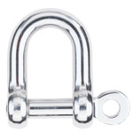 Harken 10mm High Resistance D Shackle