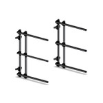 Dynamic Dollies 3 Canoe / Kayak Hanging Rack