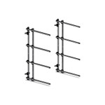 Dynamic Dollies 4 Canoe / Kayak Hanging Rack