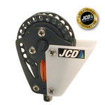 JCD Mainsheet Block Cowling for 60mm Ronstan