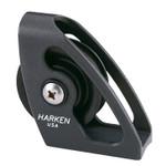 Harken 57mm (2.25) Single Over The Top Block