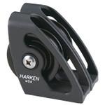 Harken 57mm (2.25) Double Over The Top Block