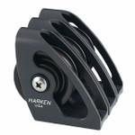 Harken 57mm (2.25) Triple Over The Top Block