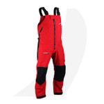Rooster Pro Hi-Fit Trousers Front (Red) 106166-RD