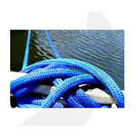 "G&B Ropes Docklines 1/2"" x 15 ft."