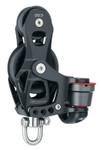 Harken 60mm Element Fiddle Swivel w/150 Cam