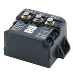 Harken Dual Function Control Box W50 12 Volt Horizontal Right Motor