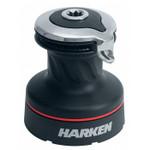 Harken Radial 2 Speed Alum Self-Tailing Size 35 Winch