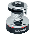 Harken Radial 2 Speed Chrome Self-Tailing Size 40 Winch