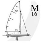 Harken M16 Mooring Cover with Tenara UV Stable Thread