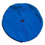 "Harken Harken Canvas Wheel Cover 24"" (Pacific Blue)"