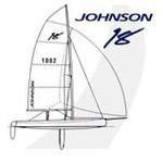 Harken J18 Mooring Cover
