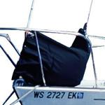 Harken Harken Canvas Headsail Bag Medium - (Navy)