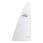 Laser Performance Club 420 Sail, Main, W/Batten